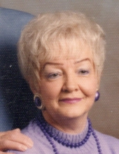 Shirley Mae Smith