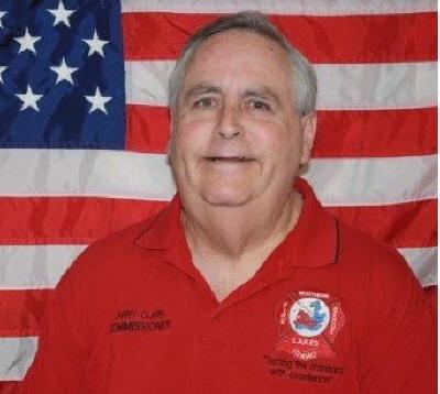 Photo of Larry Clark
