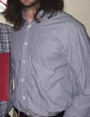 Photo of James Nagle