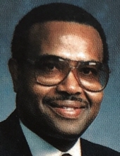 Richard Earl Barber, Sr.