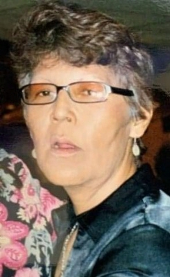 Photo of Ellen Keewatin