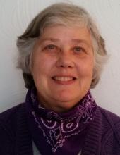 Photo of Debra Robinson