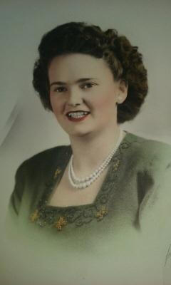 Photo of Jeanne Sherman