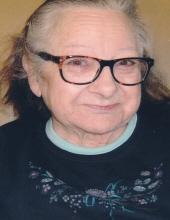 Photo of Betty Guynup