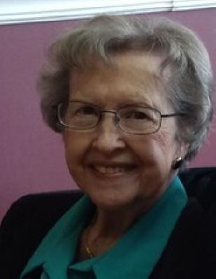 Nancy Shelton Obituary