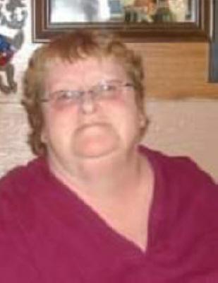"Patricia ""Pats"" Marion Sutherland"