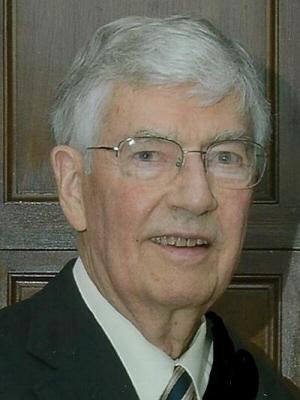Photo of Bertram Mersereau, MD
