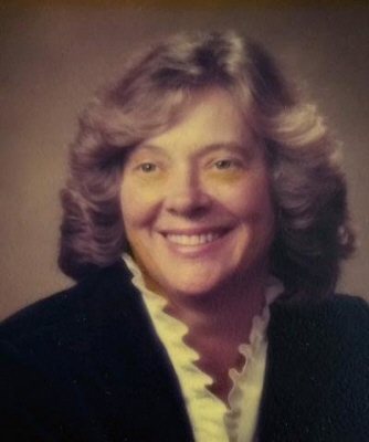 Photo of Dorothy Downing
