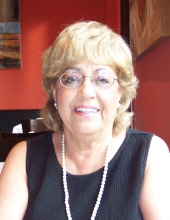 Photo of Elizabeth Faragasso