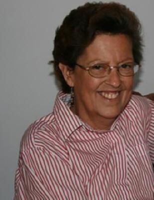 Photo of Linda Woodward