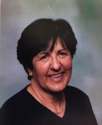 Photo of Shirley Rice