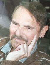 Photo of Dr. Michael Dawson