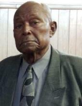 Photo of Reverend Ed Woodard