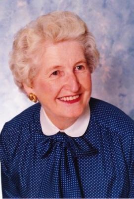 Eileen Leola Millett