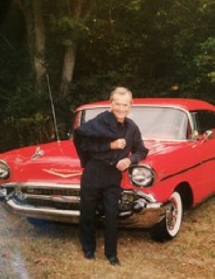 Carl E. Dobkins Obituary