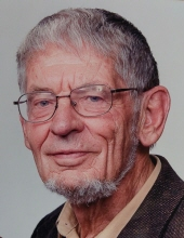 Eugene Richard Braun