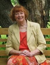 Photo of Jerrie Jean Bond