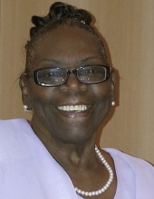 Photo of Mrs. Delores Moore
