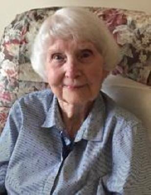 Photo of Doris MacLeod