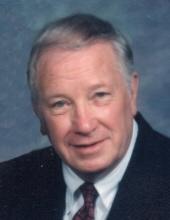 Photo of Philip McFadden