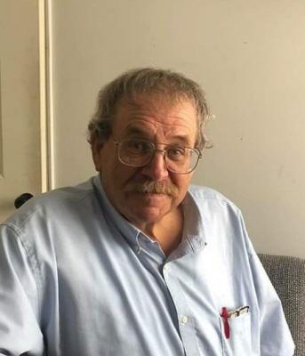 Photo of Charles Hill, II