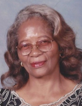 Photo of Marie Nelson