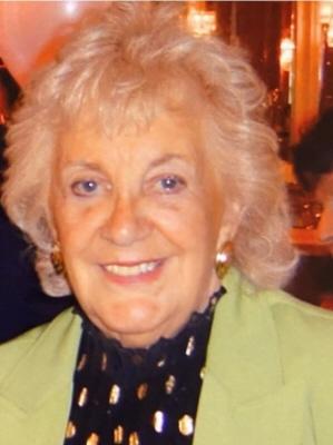 Photo of Filomena Keller