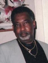 Photo of Randolph Jackson
