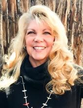 """Photo of Debora """"Debbie"""" Segura"""