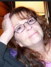 Photo of Marcia Flynn