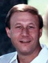 Photo of Paul Belobraydic