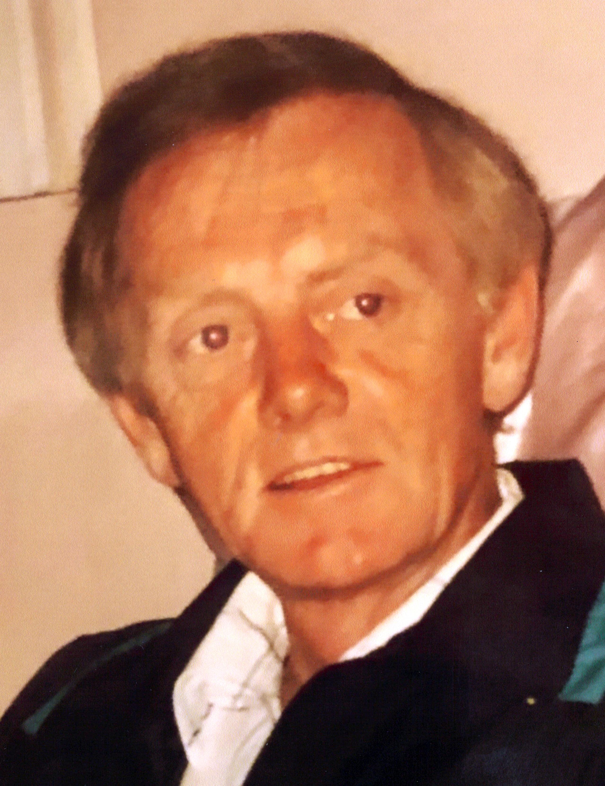 Alexander Mcconville Rogers High River Obituary Visitation Funeral Information