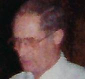 Photo of Maurice Stockman
