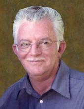 Photo of Ronald McCane