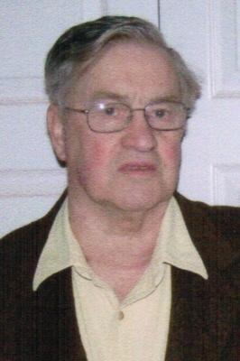 Kingsley William Clark