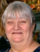 Photo of Joyce White