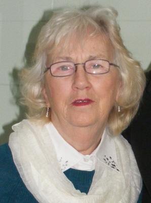 Photo of Mary Turner