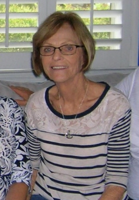 Photo of Phyllis Ragar