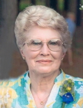 Photo of June Scarbrough