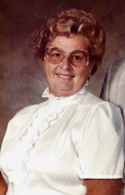 Photo of Phyllis VonHolle