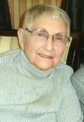 Photo of Genevieve Siegel