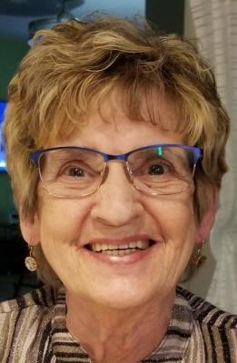 Dianne Celestine Venasse (nee Gaudette)