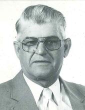 Photo of Arthur Pfeifer