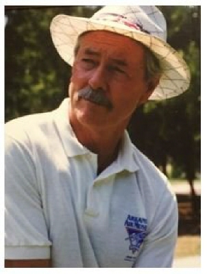 Photo of Johnny Sumner