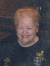 Photo of Mildred Boone