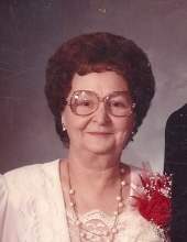 Doris Louise Johnson