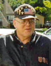 Photo of Wayne Dansereau