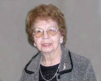 Photo of Ann Jasinski