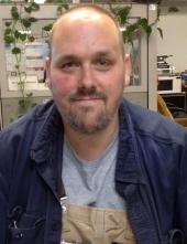 Photo of Scott Hood