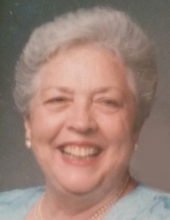 Evelyn M. Ouellette